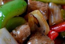yummy beef dishes