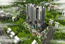 KEERTHI REGALIA / Keerthi Regalia will have Efficient Two plus Study bedroom apartments and Comfortable three bedroom apartments. Keerthi Regalia optimizes 60% open space to ensure good, open and green living spaces.