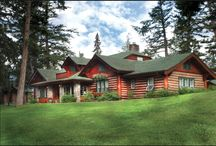 Log Homes Clear Lake