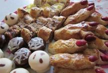Portfólió - édességek kicsiny fotói
