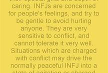 INFJ/INFP