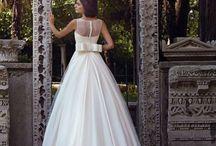 Wedding plans / reception dress / by Dana Silva