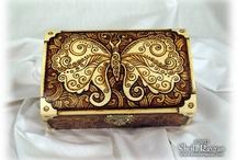 Butterfly Stuff / Butterfly beauty.