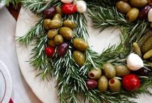 Christmas Party / by Kim Abbott