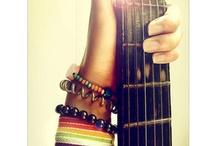 MUSIC: The Story So Far / by Rebecca J. Hamilton