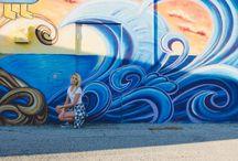 Photography Location Ideas by Christina Z Photography  / Locations for photo sessions by Christina Z Photography