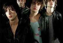 The Libertines / #music #rock #band #indie #the libertines #carl barat #pete doherty