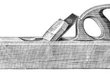 Tools / Hand tools & Craftsmanship / by Polpetta