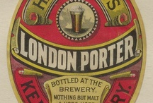Beer Logos / Inspiration