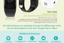 Smart watch, Branded Smart Watch by Best Branding