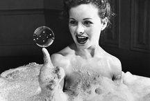 My Celebrities in My Bath