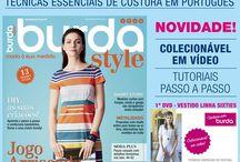 Burda style - maio 2016