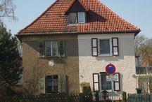 Häuser / Häuser sind so verschieden wie die Menschen die darin leben. Jedes Haus erzählt eine Geschichte. www.feng-shui-web.net