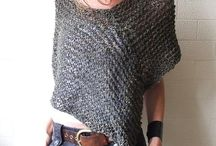 top knitting