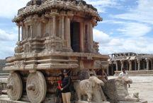 #RevisitHistoryWithFujifilm / Famous Monuments I visited :)