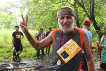 The Mumbai Running And Living Monsoon Madness Half Marathon / An amazing run in Aarey in the monsoons - scenic and mad!