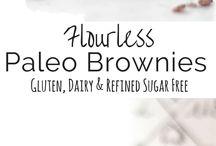 No egg, flowerless recipes