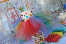 Party Ideas / by Mae Dee