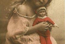 • Tengo una Muñeca. / .