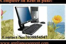 Computer on Rent Pune