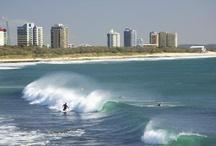 Sunshine Coast Holiday