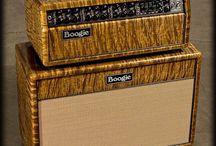 Mesa Boogie / le foto piu belle dell'alpli piu bello