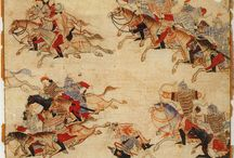 Mongol Invasion of Russia / 1237-1480