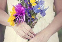 Flowers / by Patricia Olarte