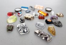 resin mould jewellery