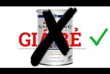 Cảnh báo sữa non alpha lipid lừa đảo