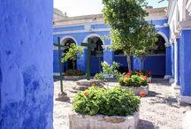 Pérou / Toutes les photos présentes dans cet album sont les miennes, prises lors de mon séjour au Pérou en août 2009.
