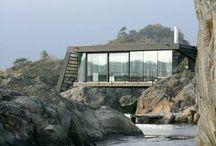 Hus & hytter