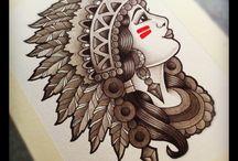 Tattoos III