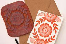 Make and Do: Stamping and Printing