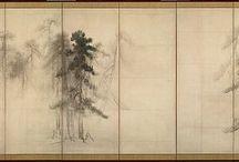 長谷川等伯(1539-1610)