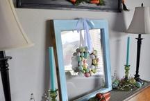 Holidays - Decorating & More / by Rhonda Waymire Cline