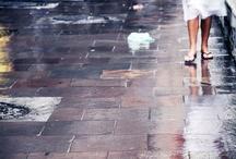 i'm a street walker / by Lili Higa