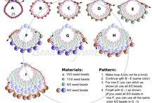 Darmowe wzory - beading