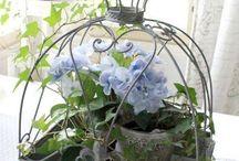 Tinkerjo unusual Floral inspiration