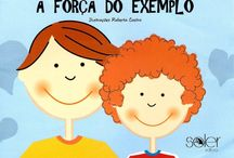 Livros Educação Infantil