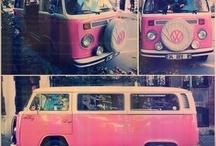 Auto wie ich sie liebe