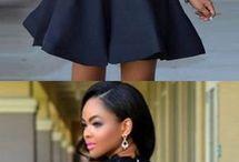 vestidos