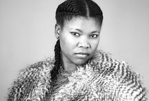 ZANELE MUHOLI - VUKANI / RISE / 18 SEP - 29 NOV 2015 Zanele Muholi is a photographer and visual activist whose work explores gender, race and sexuality, particularly in relation to the LGBTI community in South Africa. 'Vukani' is the Zulu word, meaning 'to rise'. Muholi sheds light on the warmth, strength and humanity of the under-represented black LGBT community.