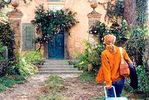 Toscany