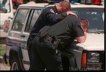 {Thank You, Law Enforcement!} | Cultural Contemplations