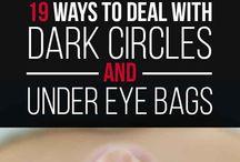 Средства Против Темных Кругов Под Глазами