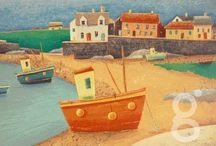 Simon Hart prints