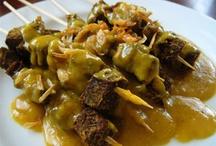 Kuliner Nusantara / Food and culinary