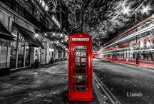 London - Erhellende Fotografien einer Stadt