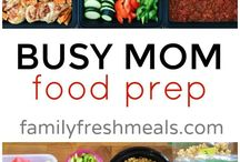 Family Meal Prep